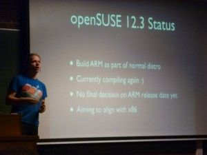 opensuse-on-arm